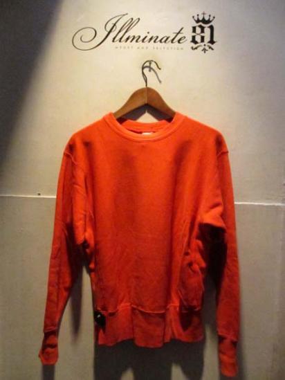 Champion 70's Vintage Reverse weave Sweat