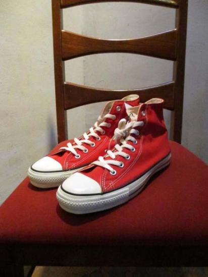 Converse ALL STAR HI  90's Dead Stock