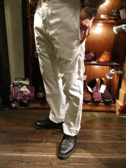 RRL Chino  Style sample