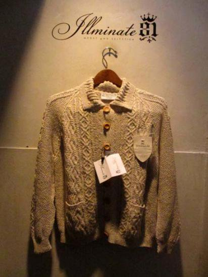 INVERALLAN  Cotton Cardigan