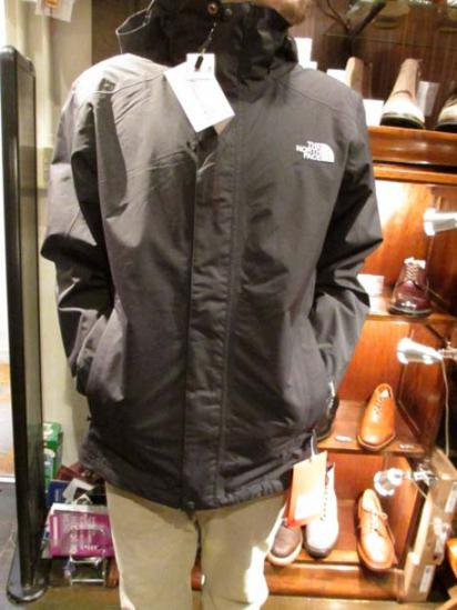 THE NORTH FACE HYVENT  Jacket  Style sample