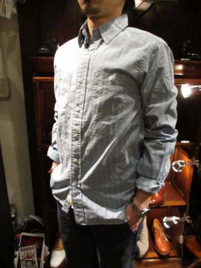 RRL Shirts Style sample