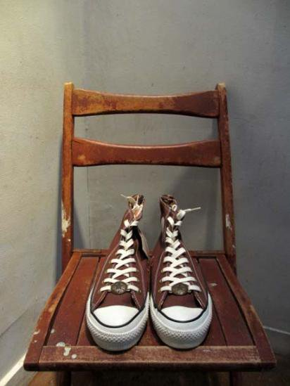Converse ALL STAR 80'S Dead Stock