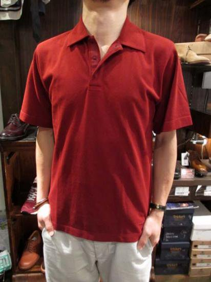 Patagonia Men's Pique Vitaliti Polo Style Sample