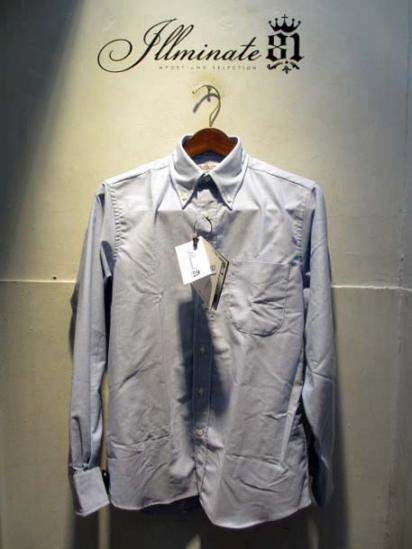 INDIVIDUALIZED SHIRTS Ox  illminate別注 Sax