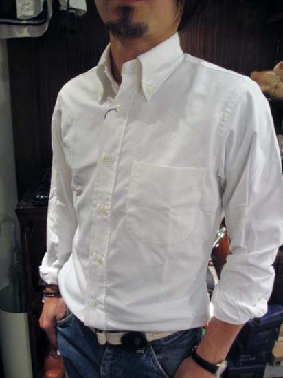 INDIVIDUALIZED SHIRTS Ox  Style sample