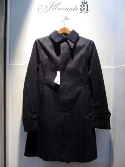 Mackintosh Rubberised Coat Made in Scotland