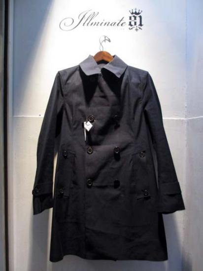 Mackintosh MONKTON Rubberised Coat Made in Scotland