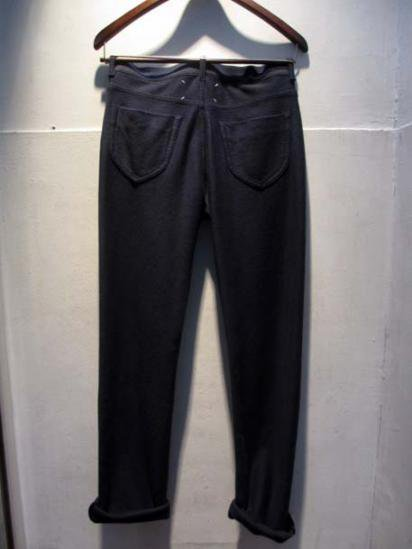 Martin Margiela 10 Cotton Pants