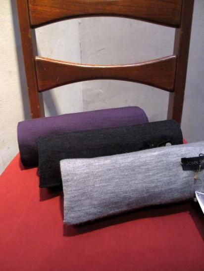 John Smedley Wool  Muffler
