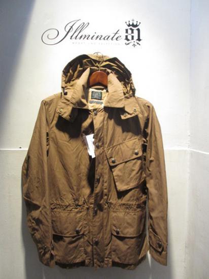 J.crew 60/40 cloth stonehall jacket