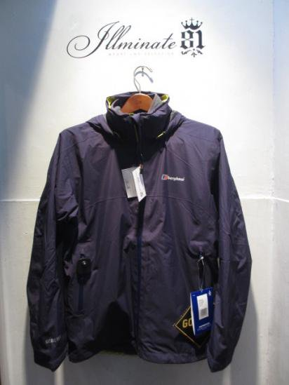 Berghaus bowscale 3 in1 Gore-tex Jacket