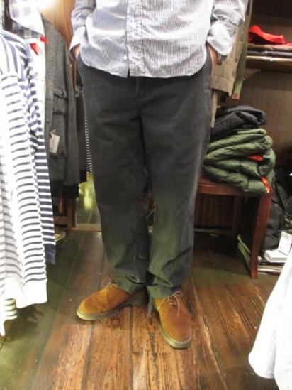 Ralph Lauren RUGBY Standard Issue Chino Pants  Style sample