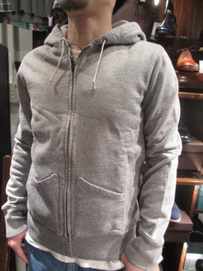 WALLACE & BARNES by J.Crew thermal Parka Style sample