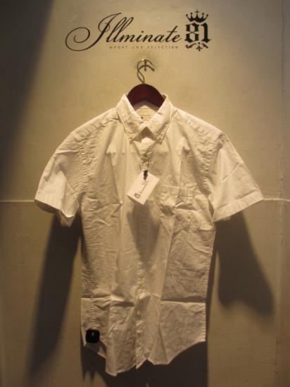J.Crew BD Short Sleeve Oxford Shirts