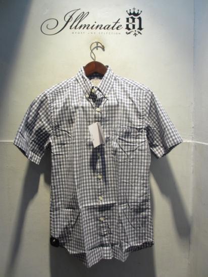 J.Crew BD Short Sleeve Broad Shirts
