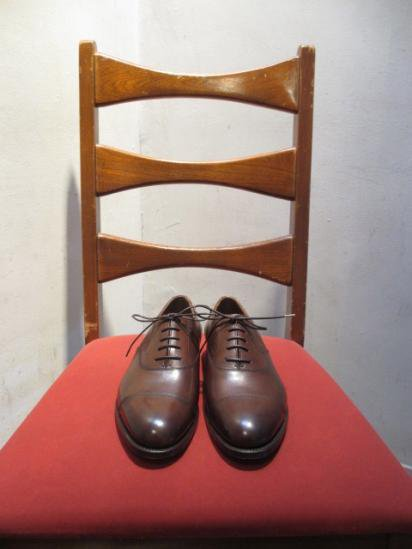 Edward Green Made in ENGLAND