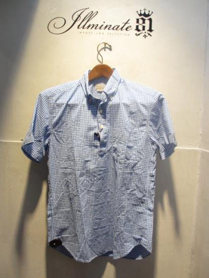 J.crew Pullover B.D Shirts Gingham