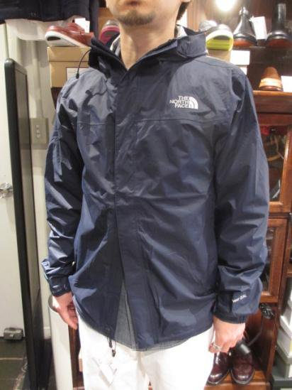 THE NORTH FACE HYVENT RIP Jacket Style sample