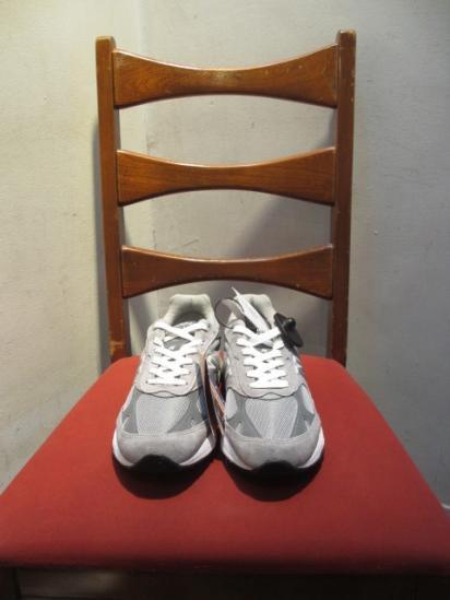 New Balance 993 Gray