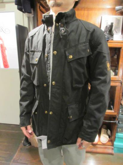 60's Vintage Dead Stock Belstaff Trial Master Style sample