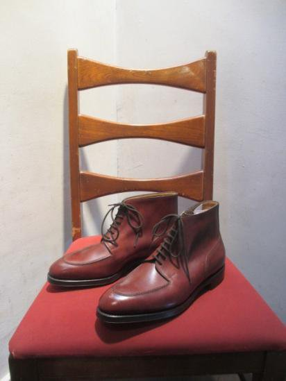 John Lobb CHAMBORD2 Boot Made in England