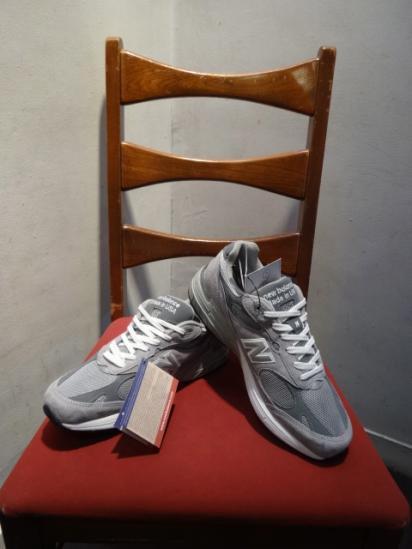 New Balance 993 Made in USA