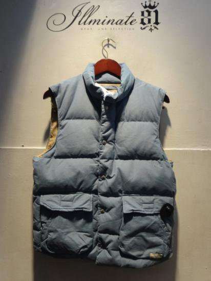 Denim & Supply 60/40 Outdoor Down Vest