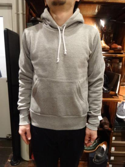 Made in Britain (Engaland/UK)<BR>Pull Over Sweat Hoody<BR>Style sample