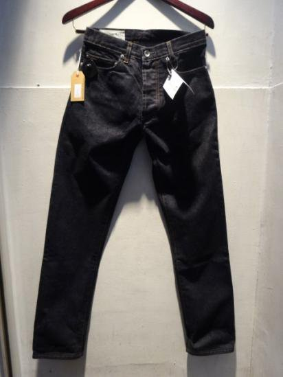 WORKSHOP DENIM by Universal Works Slim Fit Jeans<BR>SALE! 22,000 + Tax → 15,400 + Tax