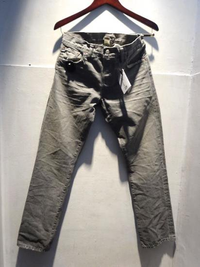 RRL Slim Fit Denim Pants Made in U.S.A<BR>SALE! 24,800 + Tax → 17,360 + Tax