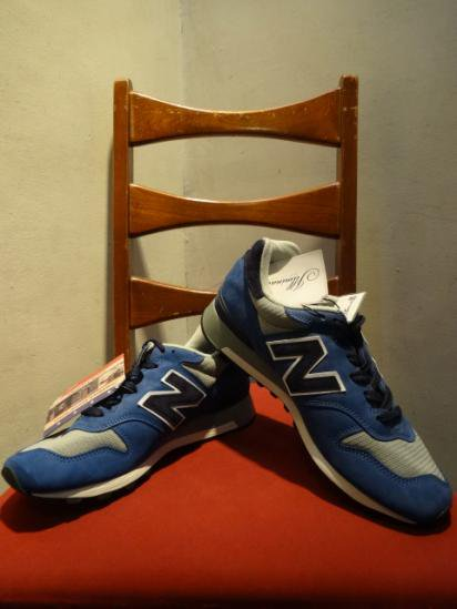 New Balance 1300 classic Made in U.S.A Blue