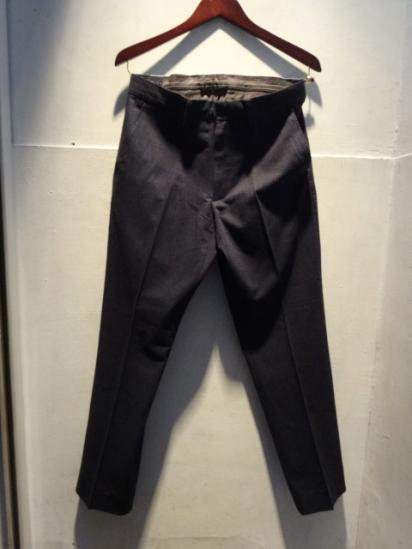 J.Crew BOWERY Pants<BR>Cotton Herringbone Navy<BR>SALE! 12,800+Tax → 8,960+Tax