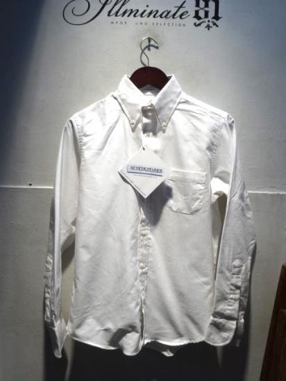 "INDIVIDUALIZED SHIRTS ""Arrow Oxford"" Standard fit  white"