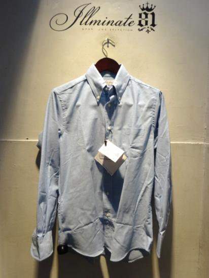 "INDIVIDUALIZED SHIRTS ""Arrow Oxford"" Standard fit  Blue"