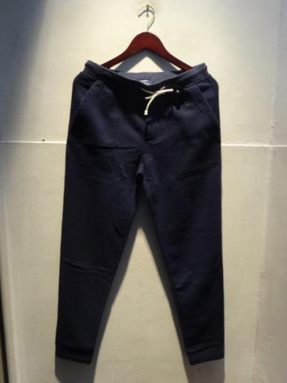 J.Crew Slim fit Sweat Pants Navy<BR>SALE! 7,800 + Tax → 5,460 + Tax