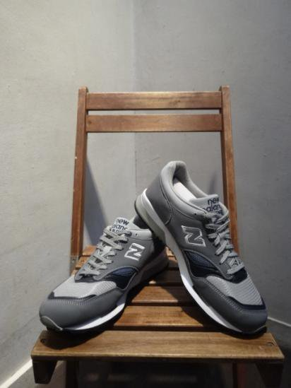 New Balance M1500 Made in England Gray
