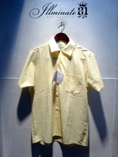 60's Vintage Bluestone S/S Shirts Made in Canada