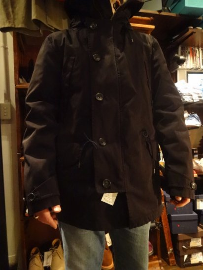Ten c The Deck Parka Made in Italy<BR>SALE! 168,000+Tax → 134,400+Tax