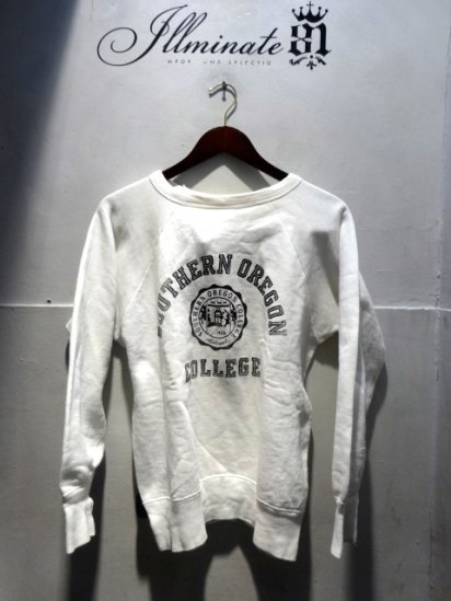 60's Vintage Sweat Shirts Made in U.S.A