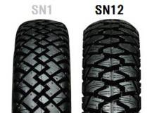 SN12 スノータイヤ (お取り寄せ)