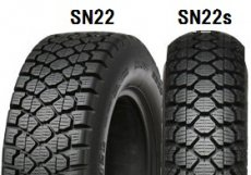 SN22 スノータイヤ (お取り寄せ)