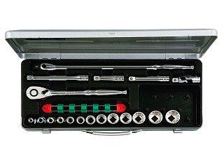 TB413X 12.7sq ソケットレンチセット(20点)