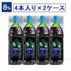 タヒチアンノニジュース 8本入