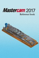 Mastercamマニュアル・参考書 2017用【オリジナルリファレンスブック】