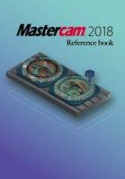 Mastercamマニュアル・参考書 2018用【オリジナルリファレンスブック】
