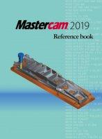 Mastercamマニュアル・参考書 2019用【オリジナルリファレンスブック】