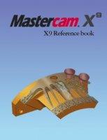 Mastercamマニュアル・参考書 X9用【オリジナルリファレンスブック】