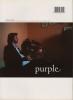 purple パープル