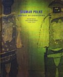 Sigmar Polke: History of Everything Paintings and Drawings 1998–2003 ジグマー・ポルケ